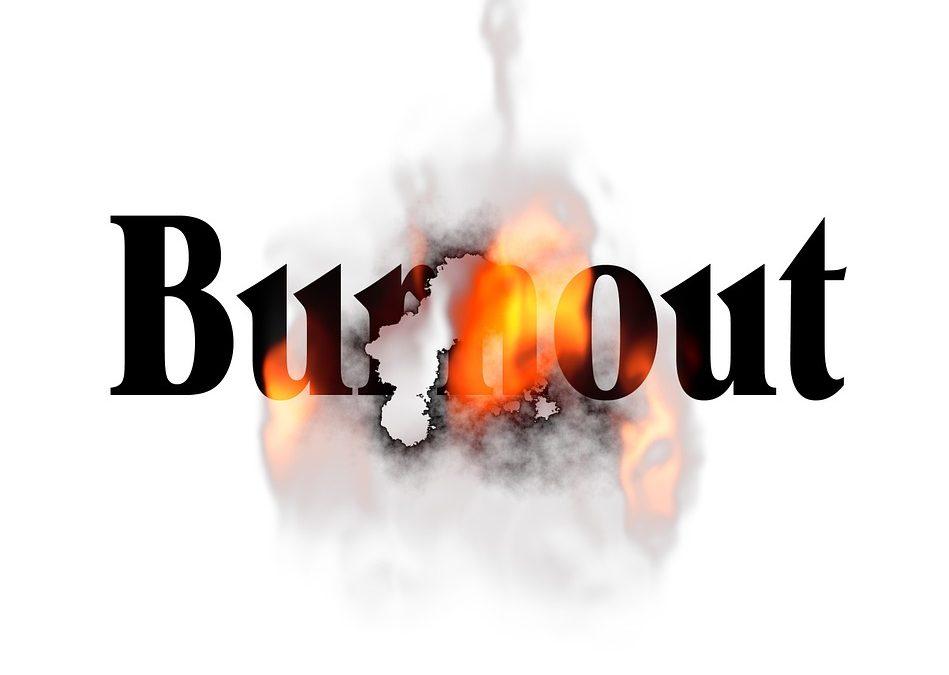 Burnout szindróma – Hogyan tehetsz ellene?
